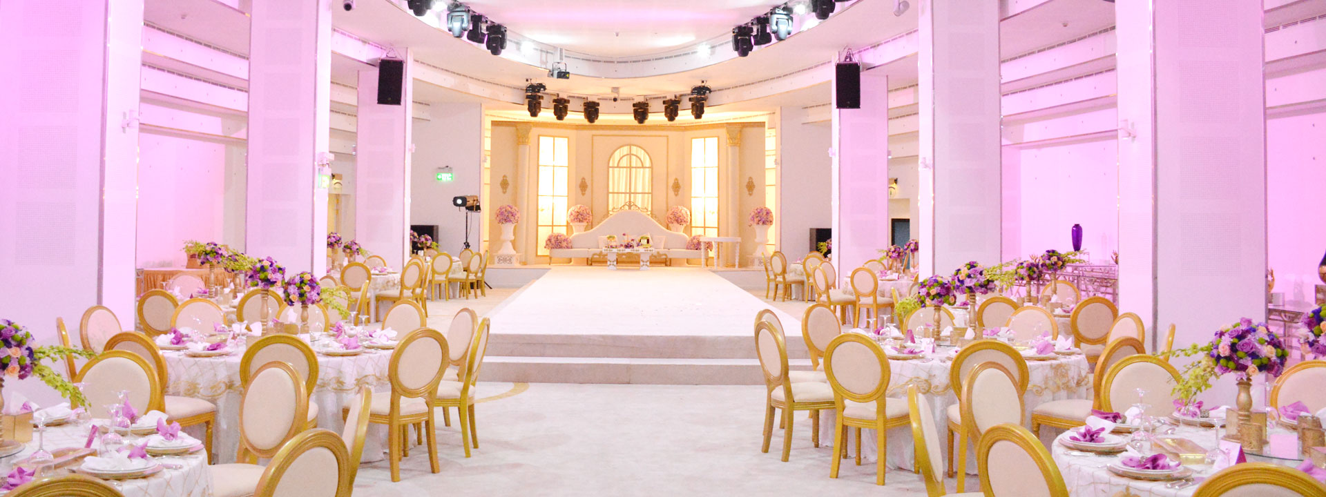 La Cigale Hotel - Wedding