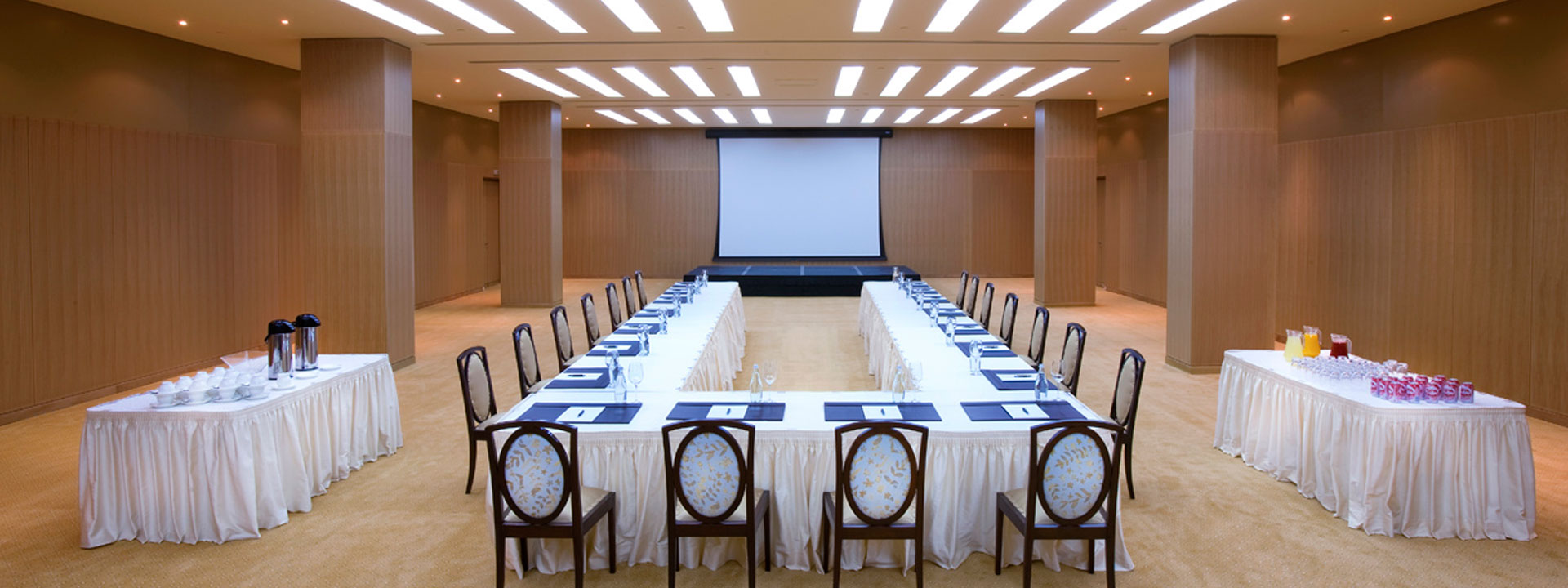 La Cigale Hotel - Meeting Rooms