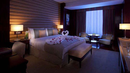 La Cigale Hotel - Two-gether Honeymoon Package
