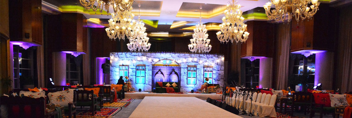 La Cigale Hotel - HENNA PARTY